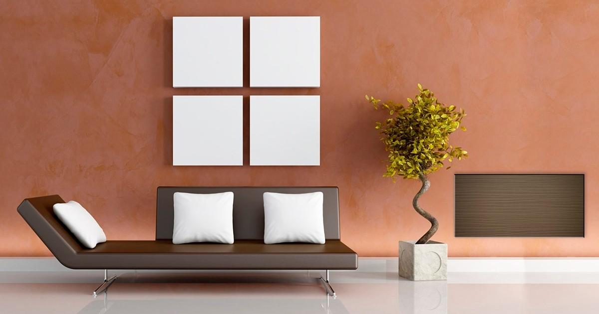 Дизайнерские отопительные панели: предмет искусства и функциональный прибор
